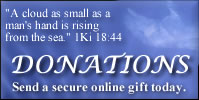 Donate to the Wichita Church of Christ