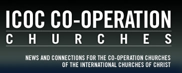 ICOC Co-Operation Churches